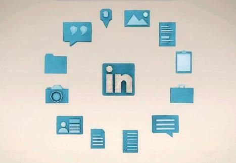 LinkedIn mode d'emploi : stratégie et méthodologie pour en tirer le meilleur profit | Learning 2.0 ! | Scoop.it