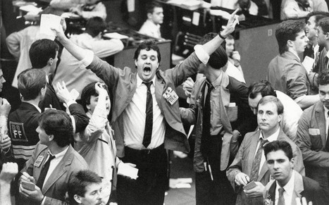 FTSE 100 returns to 1989 with strong January performance - Telegraph   Unit 2 AS Macro   Scoop.it