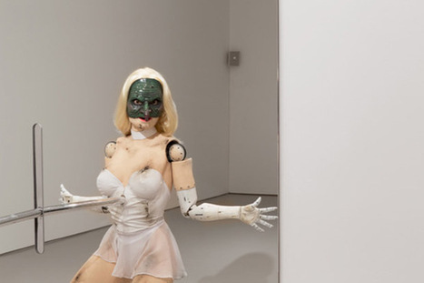 What to expect from Art Basel 2014 | Art and Technology - where they meet and what's new | Scoop.it
