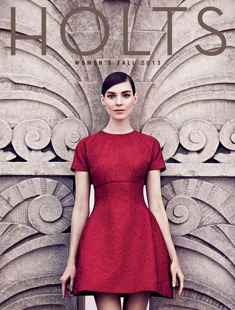 fashionmagazine.com | fashion | Scoop.it