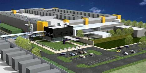 Million-square-foot data center in the works for Telecom Corridor | North Texas Commercial Real Estate | Scoop.it