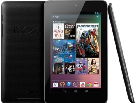 google nexus 7 by asus specification and Price   Mobilegali.com   Scoop.it