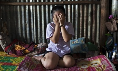 Virginity for sale: inside Cambodia's shocking trade | SocialAction2014 | Scoop.it