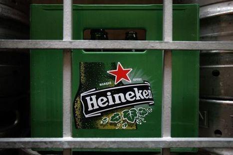 Heineken to Spend 500M Euros Per Year in Africa | Diaspora investments | Scoop.it