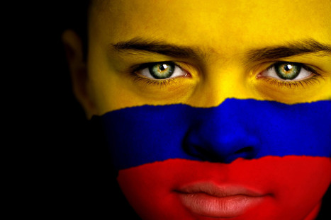 23 Things Colombians Do (GIFS) (VIDEO) (PHOTOS) - Huffington Post | sidhivinayak | Scoop.it