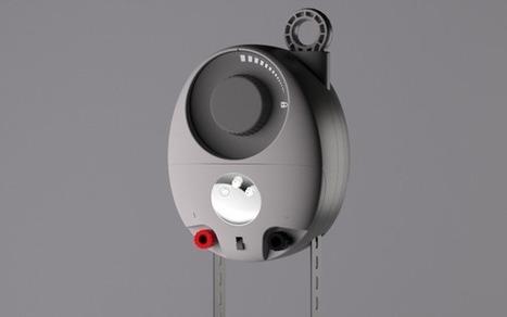 Gravity Light hits the market | Design | Scoop.it