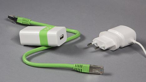 Lima Lima Test : Lima, le boîtier qui transforme un simple disque USB en Cloud personnel | blended learning | Scoop.it