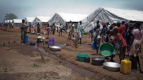"""""""Als we in Zuid-Soedan waren gebleven, waren we nu dood""""   kap-BoetsA   Scoop.it"""