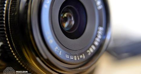 MACLEAN PHOTOGRAPHIC: REVIEW: Fujinon XF 18mm f2R - The best all round X Series lens? | Fujifilm X Series APS C sensor camera | Scoop.it