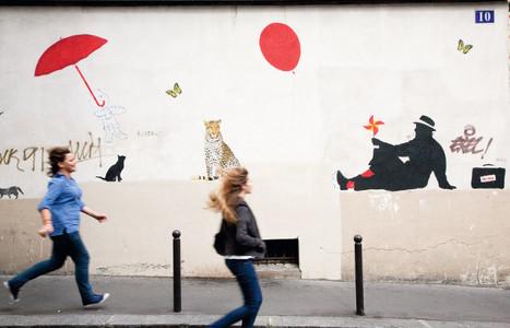 Destination Paris, la ville augmentée | Veille et actualités touristiques en Val-de-Marne | Scoop.it
