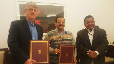 Government of India and World Bank Sign US$ 50 Million Project to Improve Education & Skills Training for Minority Communities in India   India OER & teacher education   Scoop.it