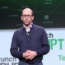 How Twitter Plans To Get More Users - ReadWrite | VenturePlus | Scoop.it