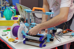 How 3D Printing Can Really Be Incorporated into Schools | EDTECH | Scoop.it
