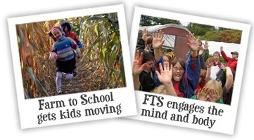 Home Page | Vermont Farm to School Network | School Gardens | Scoop.it