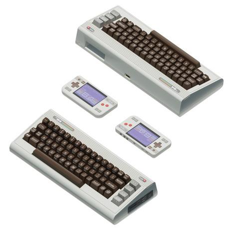 Le Commodore 64 reviendra-t-il ? | HiddenTavern | Scoop.it