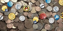 Capital without Capitalism: A Currency Design Perspective | P2P Foundation | Peer2Politics | Scoop.it