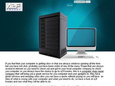 computershop | Computer Tweaks | Scoop.it