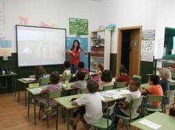 CEIB Artega: videoconferencia para que l@s niñ@s de Primaria practiquen inglés | Experiencias y buenas prácticas educativas | Scoop.it