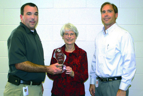 ECHS receives sportsmanship award - The Newnan Times-Herald | Ethics in Sports | Scoop.it