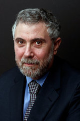 "Krugman: ""The Piketty Panic"" 
