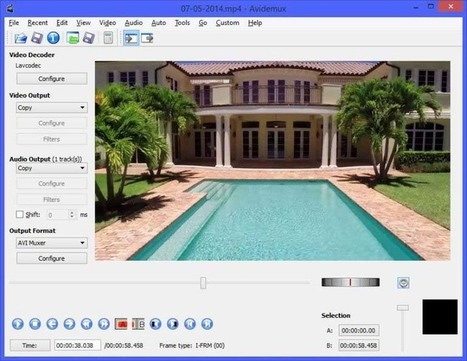 12 Windows Movie Maker Alternatives (Free and Paid) | Soup for thought | Scoop.it