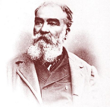 Joseph Sicre (né en 1834), médecin marseillais   Rhit Genealogie   Scoop.it