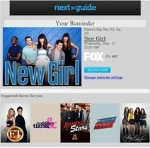 NextGuide Webunifiesweb and pay-TV services | Storytelling Content Transmedia | Scoop.it
