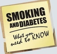 Quitting Smoking, With Risk Factors For Diabetes | Health Articles | Scoop.it