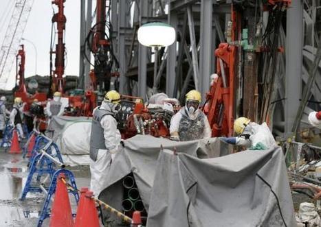 Fukushima: tests de localisation du combustible fondu grâce à des rayons cosmiques | FUKUSHIMA INFORMATIONS | Scoop.it