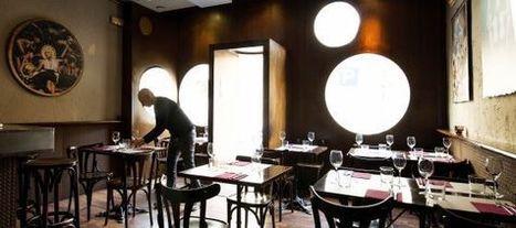 ¿Nos conviene almorzar fuerte? | Español de los negocios | Scoop.it