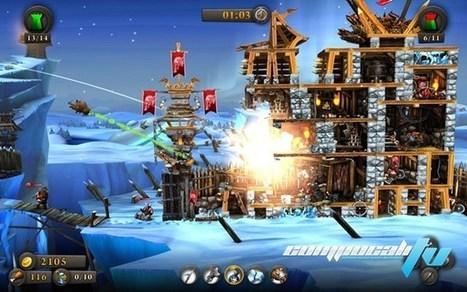 CastleStorm PC Full Español | Descargas Juegos y Peliculas | Scoop.it