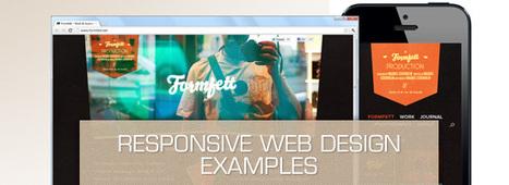 25 Beautiful Responsive Web Design Examples for Inspiration | ArtVersion | Scoop.it