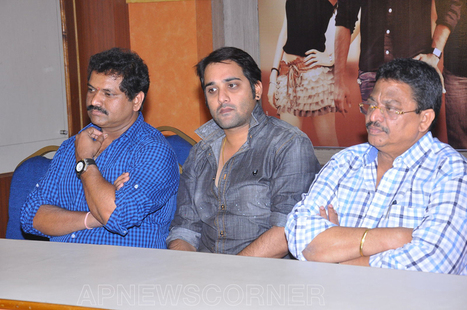 Veta Movie Press Meet Photos, Images, Pics, Pictures, Gallery, Stills, Photos | Gallery | Scoop.it