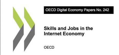 [PDF] Skills and jobs in the Internet economy | Edumorfosis.it | Scoop.it