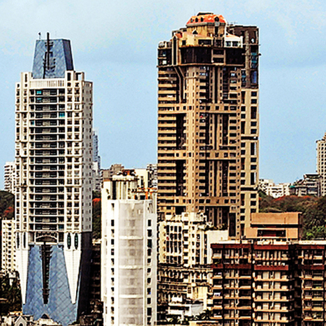 It's official. Property registration, revenue slides in Mumbai - Daily News & Analysis | REAL  ESTATE - REALTY - MUMBAI - HOUSING - PROPERTIES - COMMERCIAL - RESIDENTIAL - PROPERTY - CONSTRUCTION - BUILDERS - NEWS | Scoop.it