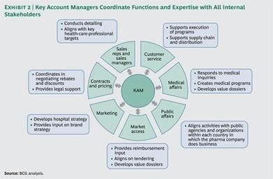 Essentials for Pharma Key Account Management | New pharma | Scoop.it