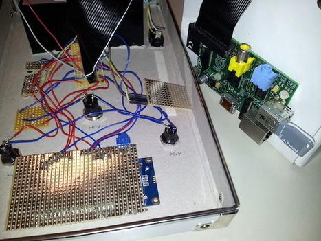 Assembler un génome sur un Raspberry Pi | bioinfo-fr.net | Raspberry Pi | Scoop.it
