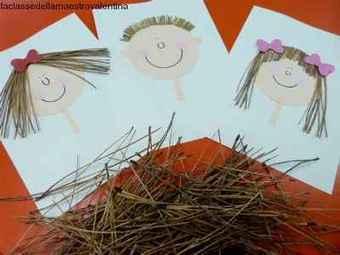 Trabajando las emociones con elementos naturales » Actividades infantil | Recull diari | Scoop.it