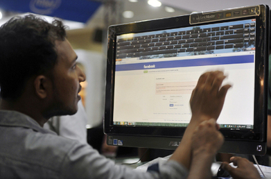 Gathering clouds over digital freedom? | openDemocracy | LACNIC news selection | Scoop.it