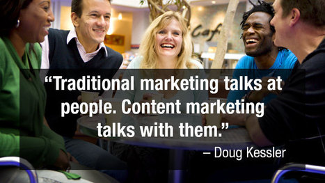 13 Content Marketing Tips - Business 2 Community | Digital-News on Scoop.it today | Scoop.it