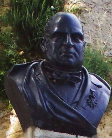 Louis Castagne (1785-1858), botaniste de Miramas | Rhit Genealogie | Scoop.it