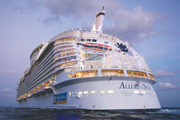 Allure of the Seas to be based in Europe for first time | Travel ideas for Europe | Scoop.it