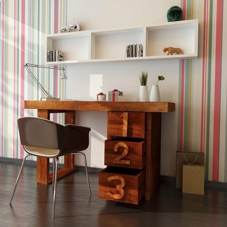 Buy Study Tables | Buy  Furniture Online | Online furniture | online furniture store | Scoop.it