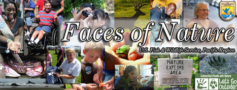 Faces of Nature: Understanding Urban Nature | Welcome to the Urban Wild | Scoop.it