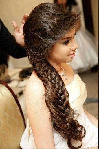 Latest Hairstyles | Collection For Girls 2014 - ..:: Fashion Wd Passion ::.. | Fashion | Scoop.it