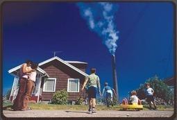 Photos of 1970s American culture through an environmental lens | Digital  Humanities Tool Box | Scoop.it