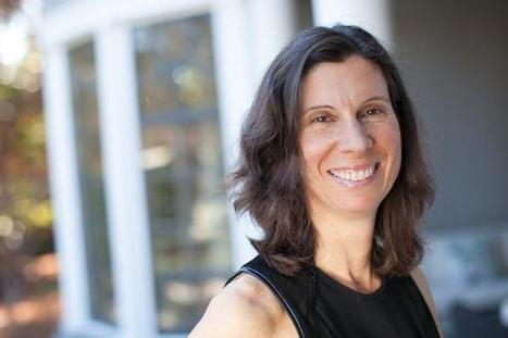 Women venture capitalists of influence - Silicon Valley Business Journal | Portfolia | Scoop.it