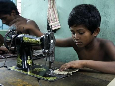 «Fairwashing»: quand les marques font du blanchiment d'éthique | Mash Up Blog's Kitchen | Scoop.it