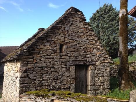Anglars, hameau typique du Quercy. | Vivement nos vacances ! | Scoop.it
