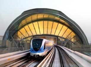 RATP Dev forms UAE joint venture   Global railway news   Scoop.it